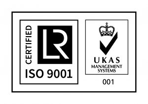 ISO-9001 UKAS 2019