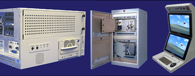 Customisable enclosures and cabinets